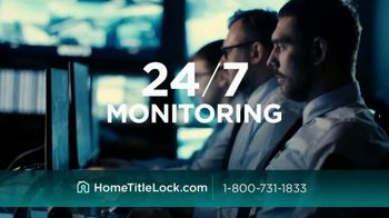 Home Title Lock TV Spot, 'When Was the Last Time You Checked Your Title?' - Thumbnail 7