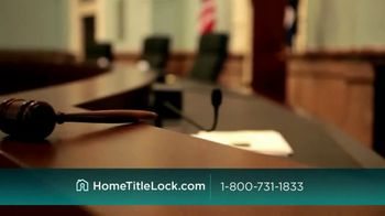 Home Title Lock TV Spot, 'When Was the Last Time You Checked Your Title?' - Thumbnail 8