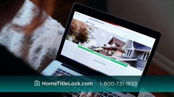 Home Title Lock TV Spot, 'When Was the Last Time You Checked Your Title?' - Thumbnail 9