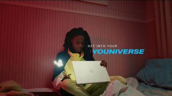 Dell XPS TV Spot, 'Youniverse: Anthem' Song by Why Mona - Thumbnail 10