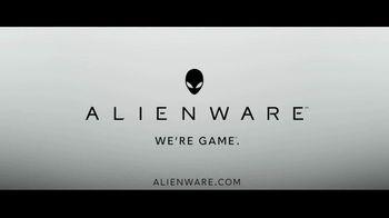 Alienware TV Spot, 'Fusion: Alex ' - Thumbnail 9