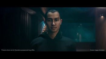 Alienware TV Spot, 'Fusion: Alex '