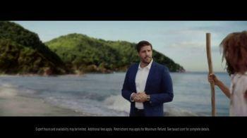 TaxACT TV Spot, 'Stranded: Xpert Help' - Thumbnail 6