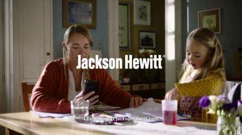 Jackson Hewitt TV Spot, 'Ways to File' - Thumbnail 9