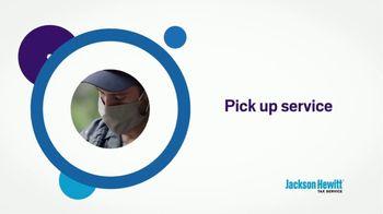 Jackson Hewitt TV Spot, 'Ways to File' - Thumbnail 5