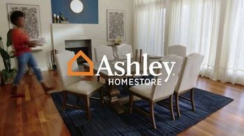 Ashley HomeStore Presidents Day Early Access Sale TV Spot, 'BOGO 50% Off: Sofa and Loveseat' - Thumbnail 1