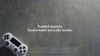 QuickBooks Live TV Spot, 'Gaming: Plant' - Thumbnail 8