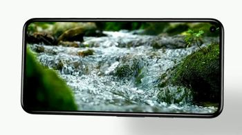 Google Pixel TV Spot, '5G Google Pixels: Smooth Streams'