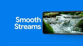 Google Pixel TV Spot, '5G Google Pixels: Smooth Streams' - Thumbnail 7