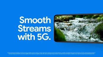 Google Pixel TV Spot, '5G Google Pixels: Smooth Streams' - Thumbnail 8