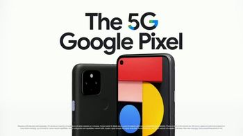 Google Pixel TV Spot, '5G Google Pixels: Smooth Streams' - Thumbnail 9