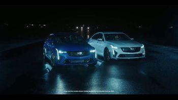 Cadillac TV Spot, 'Made to Move' [T1] - Thumbnail 4