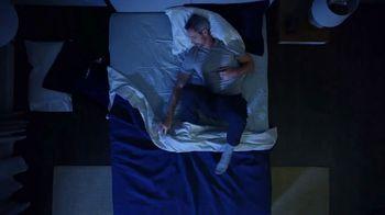 Tempur-Pedic TV Spot, 'Transformative Sleep: $500 on Adjustable Sets' - Thumbnail 4