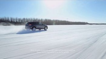2021 Honda HR-V TV Spot, 'Baudette: In Charge' [T2] - Thumbnail 2