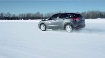 2021 Honda HR-V TV Spot, 'Baudette: In Charge' [T2] - Thumbnail 3