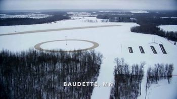 2021 Honda HR-V TV Spot, 'Baudette: In Charge' [T2] - Thumbnail 5