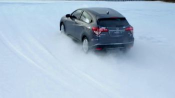 2021 Honda HR-V TV Spot, 'Baudette: In Charge' [T2] - Thumbnail 6
