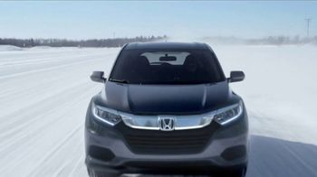 2021 Honda HR-V TV Spot, 'Baudette: In Charge' [T2] - Thumbnail 7