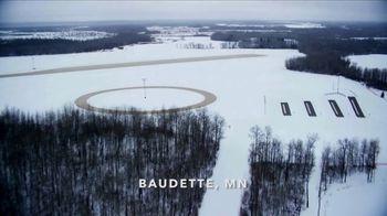 2021 Honda HR-V TV Spot, 'Baudette: In Charge' [T2] - 869 commercial airings