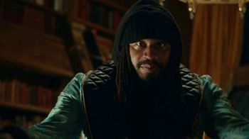 Frito Lay TV Spot, ''Twas the Night Before Super Bowl' Featuring Marshawn Lynch - Thumbnail 2