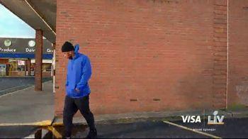 VISA TV Spot, 'Support the Home Team' Featuring Saquon Barkley - Thumbnail 3