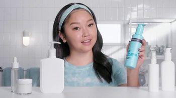 Neutrogena Skin Balancing Cleansers TV Spot, 'Loves Me' Featuring Lana Condor - Thumbnail 1