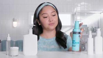 Neutrogena Skin Balancing Cleansers TV Spot, 'Loves Me' Featuring Lana Condor - Thumbnail 2