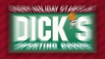 Dick's Sporting Goods TV Spot, 'Holidays: Fleece, Hydro Flasks, Yeti, Golf Balls and Gift Cards' - Thumbnail 10