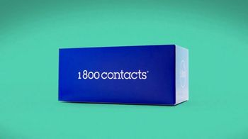 1-800 Contacts TV Spot, 'Alison: Express Exam Online: 20% Off + Vision Benefits' - Thumbnail 1