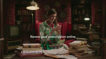 1-800 Contacts TV Spot, 'Alison: Express Exam Online: 20% Off + Vision Benefits' - Thumbnail 4