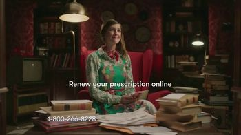 1-800 Contacts TV Spot, 'Alison: Express Exam Online: 20% Off + Vision Benefits' - Thumbnail 5