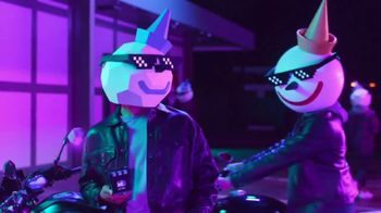 Jack in the Box Sauced & Loaded Tots TV Spot, 'The Late Night Vibe' - Thumbnail 5