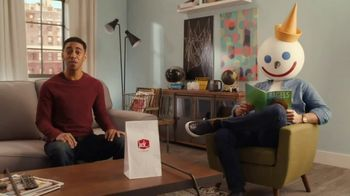 Jack in the Box 2 for $5 Bagel Breakfast Sandwiches TV Spot, 'Why Choose One?' - Thumbnail 1