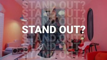 Shutterstock TV Spot, 'Stand Out: 10 Free Images - Thumbnail 4