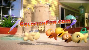 Goldfish TV Spot, 'The Great Outdoors: Jousting Match' - Thumbnail 9