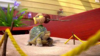 Goldfish TV Spot, 'The Great Outdoors: Jousting Match' - Thumbnail 3