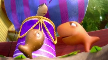 Goldfish TV Spot, 'The Great Outdoors: Jousting Match' - Thumbnail 5