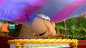 Goldfish TV Spot, 'The Great Outdoors: Jousting Match' - Thumbnail 6
