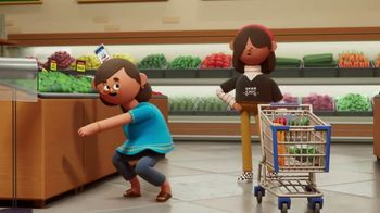 The Kroger Company TV Spot, 'Low: Grapes, Ham and Dr Pepper' Song by Flo Rida - Thumbnail 10