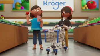 The Kroger Company TV Spot, 'Low: Grapes, Ham and Dr Pepper' Song by Flo Rida - Thumbnail 2