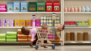 The Kroger Company TV Spot, 'Low: Grapes, Ham and Dr Pepper' Song by Flo Rida - Thumbnail 4