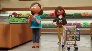 The Kroger Company TV Spot, 'Low: Grapes, Ham and Dr Pepper' Song by Flo Rida - Thumbnail 9