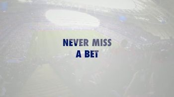 Betfred Sports TV Spot, 'Never Miss a Bet' - Thumbnail 1