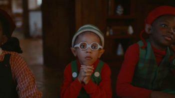 XFINITY Mobile TV Spot, 'Holidays: Elves: Samsung A Series' - Thumbnail 4