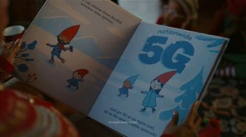 XFINITY Mobile TV Spot, 'Holidays: Elves: Samsung A Series' - Thumbnail 5