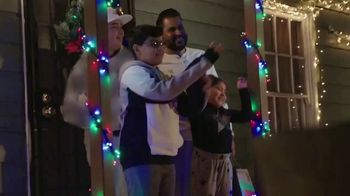 Burger King 2 for $5 Mix n' Match TV Spot, 'Holiday Joy Delivered: $1 Delivery, $5 Minimum' - Thumbnail 6