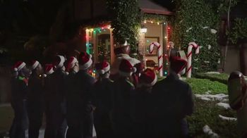 Burger King 2 for $5 Mix n' Match TV Spot, 'Holiday Joy Delivered: $1 Delivery, $5 Minimum' - Thumbnail 7