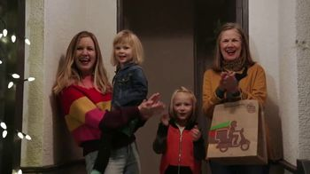 Burger King 2 for $5 Mix n' Match TV Spot, 'Holiday Joy Delivered: $1 Delivery, $5 Minimum' - Thumbnail 8
