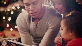 Scheels TV Spot, 'Merry Christmas: Gratitude'