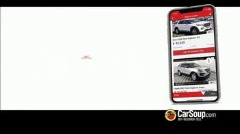 CarSoup.com TV Spot, 'Stuck in a Rut' - Thumbnail 7